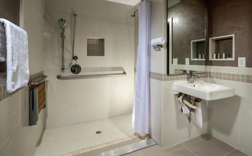 阿凡托拉酒店 - 洛杉磯 - 浴室