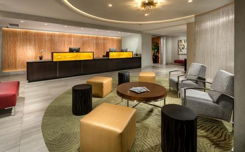 阿凡托拉酒店 - 洛杉磯 - 大廳