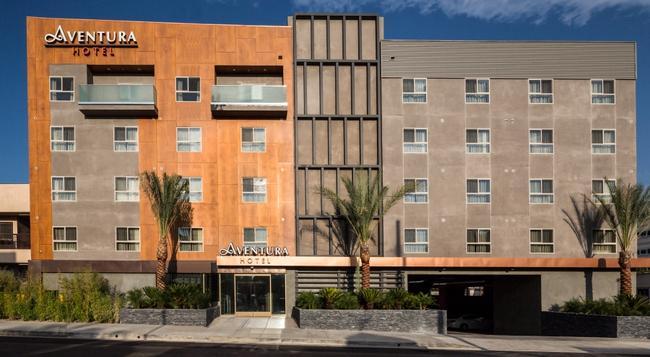 Aventura Hotel - 洛杉磯 - 建築