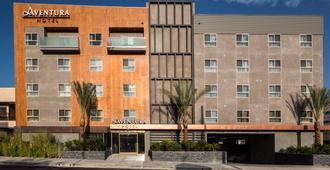 阿文圖拉飯店 - 洛杉磯 - 建築