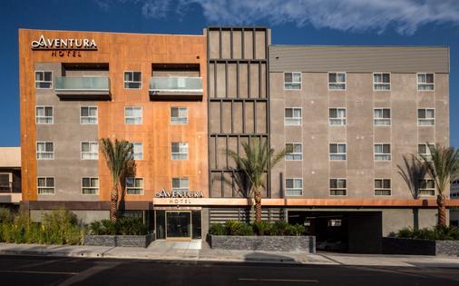 阿凡托拉酒店 - 洛杉磯 - 建築