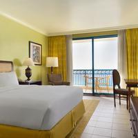 Hilton Barbados Resort Guestroom