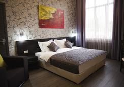 艾阿卡迪亞精品公寓酒店 - 敖德薩 - 臥室