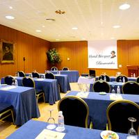 Becquer Hotel Meeting Facility
