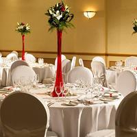 Bristol Marriott Hotel City Centre Restaurant
