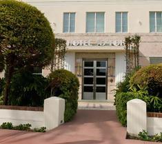 阿斯托爾酒店