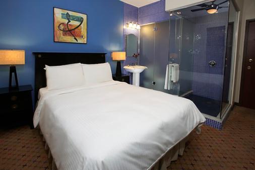 百老匯酒店和青年旅舍 - 紐約 - 臥室
