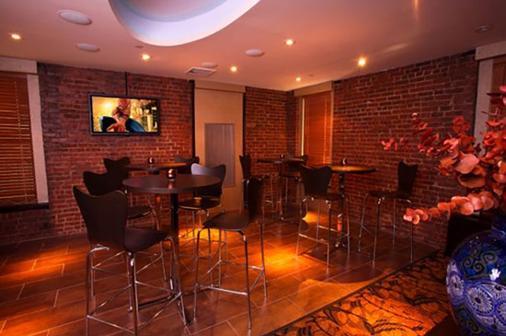 百老匯酒店和青年旅舍 - 紐約 - 酒吧