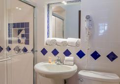 百老匯酒店及旅舍 - 紐約 - 浴室