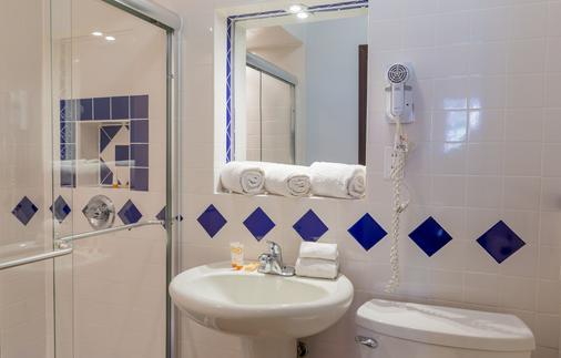 百老匯酒店和青年旅舍 - 紐約 - 浴室