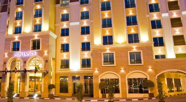 Avani Deira Dubai Hotel - 杜拜 - 建築