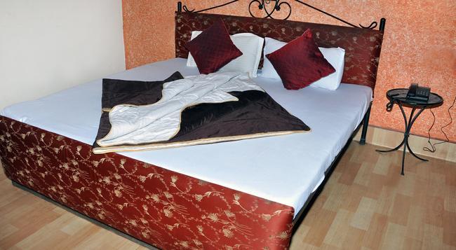 Hotel Haveli of Jaipur - 齋浦爾 - 臥室