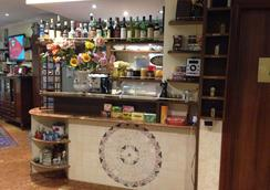 卡麗歌拉度假酒店 - 羅馬 - 酒吧