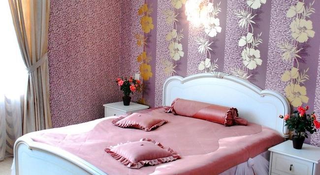 Art Hotel - Kirov - 臥室