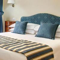 Welcome Piram Hotel Guestroom
