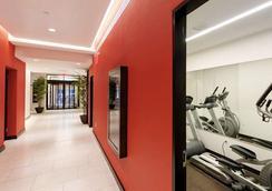 百老匯時代廣場酒店 - 紐約 - 健身房