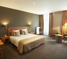 蒙多萊奧帕爾多酒店
