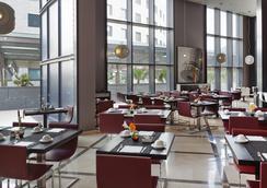 伊魯尼阿奎拉4號康福特爾酒店 - 瓦倫西亞 - 餐廳