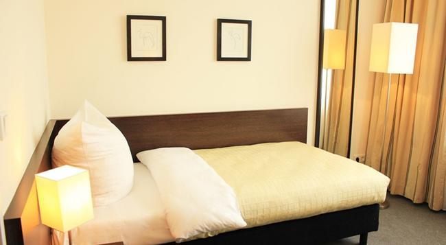 Hotel Lutzow - 柏林 - 臥室
