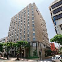 DoubleTree by Hilton Hotel Naha Exterior