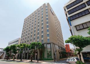 DoubleTree by Hilton Hotel Naha