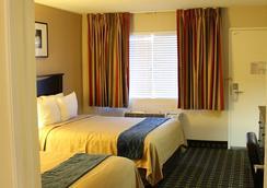 阿納海姆斯坦福套房酒店 - 安納海姆 - 臥室