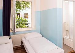 柏林飛馬酒店 - 柏林 - 臥室
