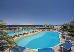 蘇丹花園度假酒店 - Sharm el-Sheikh - 游泳池