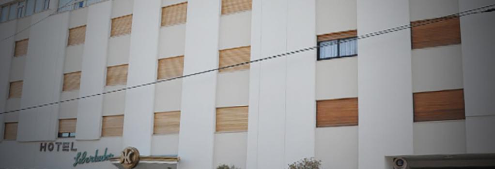 Hotel Libertador - Trelew - 建築