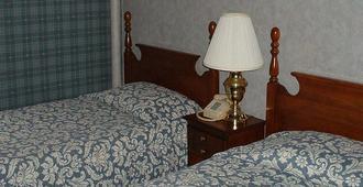 31酒店 - 紐約 - 臥室