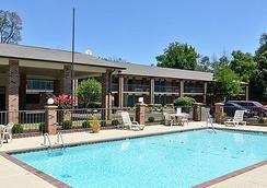 遊客酒店和套房- 孟菲斯 - 孟菲斯 - 游泳池
