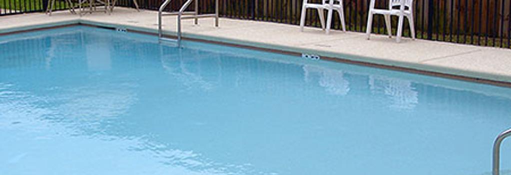 M Star Pensacola - 彭薩科拉 - 游泳池