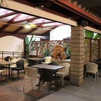 Alhambra Hotel Restaurant