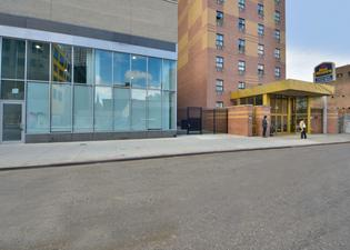 紐約馬格努森會議中心酒店