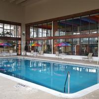 Lacrosse Hotel Lacrosse Hotel Texarkana Indoor Pool
