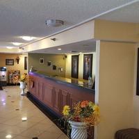 Lacrosse Hotel Lacrosse Hotel Texarkana Reception Desk