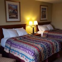 Lacrosse Hotel Lacrosse Hotel Texarkana Standard Double Room