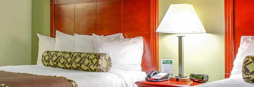 The Alexis Inn & Suites - Nashville Airport - 納什維爾 - 臥室