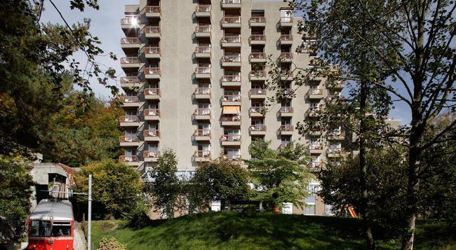 Dolder Waldhaus - 蘇黎世 - 建築