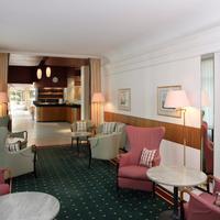 Dolder Waldhaus Hotel Dolder Waldhaus Reception