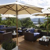Dolder Waldhaus Bar/Lounge