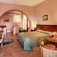 Hotel Villa De Pasquale Guestroom
