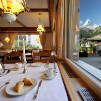Hotel Ambiance Superior Breakfast Area
