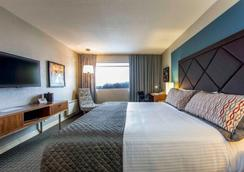 蒙特利爾大學酒店 - Montreal - 臥室