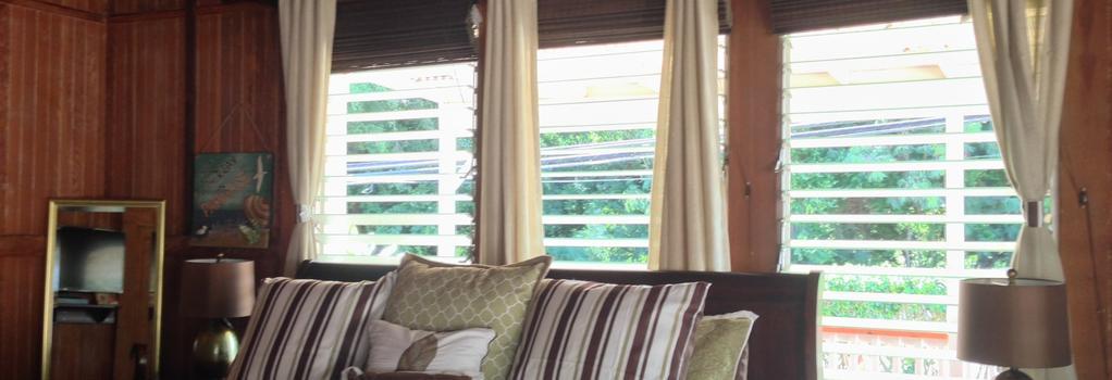 Poipu Bed & Breakfast Inn - 科洛阿 - 臥室