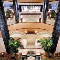 JW Marriott Hotel Seoul Lobby