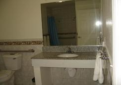 長灘陶爾汽車旅館 - 長灘 - 浴室