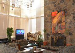 俄克拉何馬州比特摩爾酒店 - Oklahoma City - 大廳