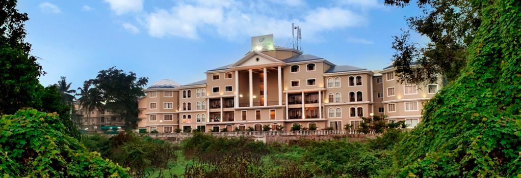 The Golden Suites & Spa - 卡蘭古特 - 建築