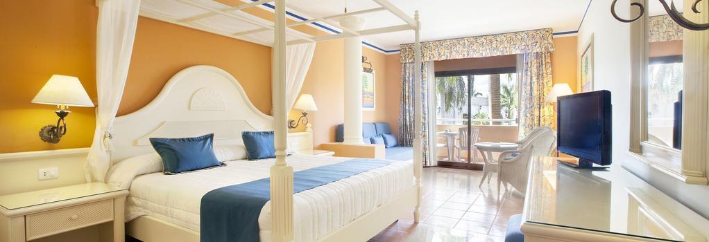 Grand Bahia Principe Punta Cana - 蓬塔卡納 - 臥室
